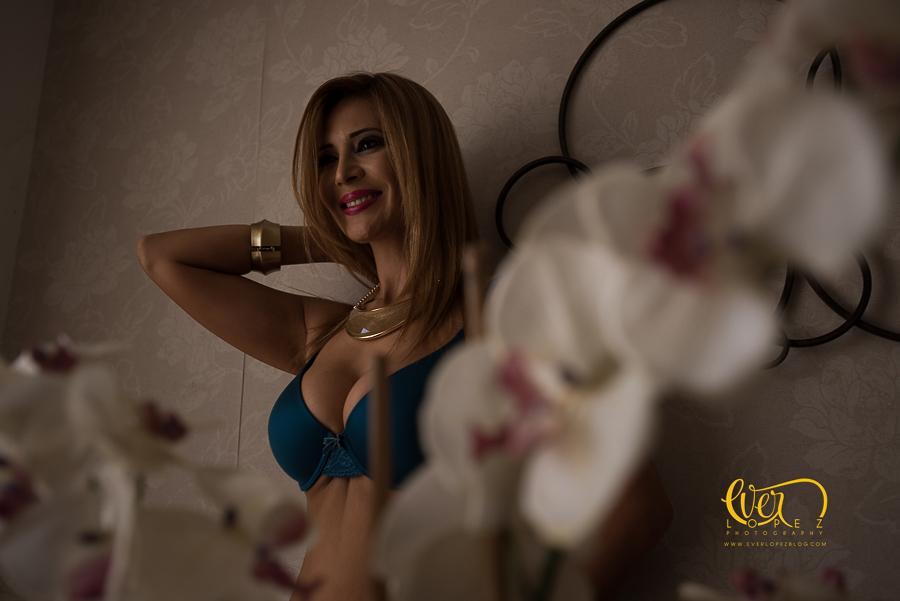 fotografia boudoir Guadalajara