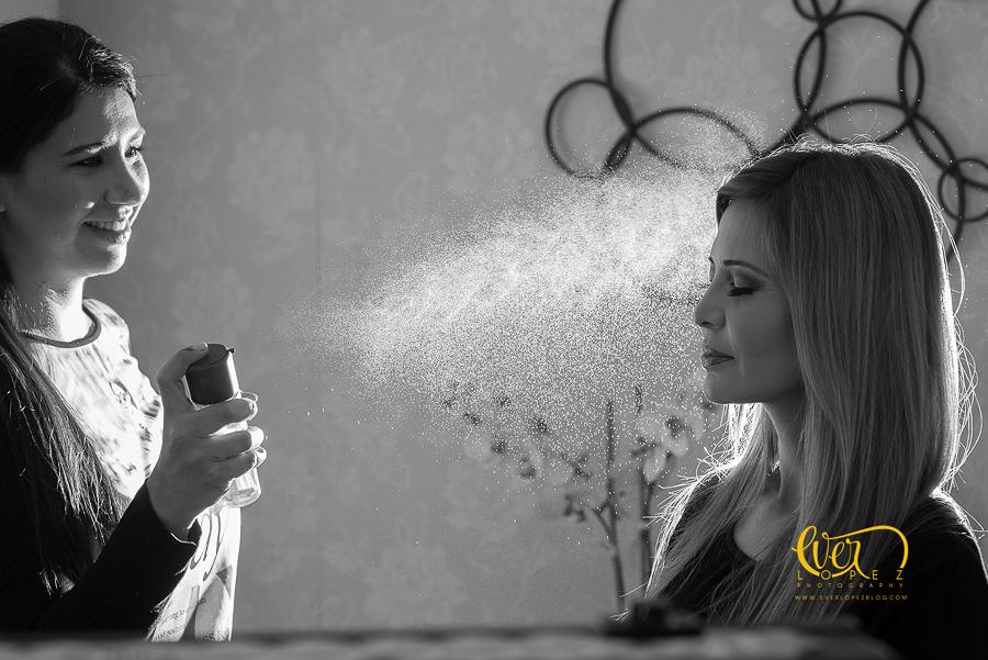 Gloria Bustos Make Up Guadalajara, Maquillaje y peinado de novia