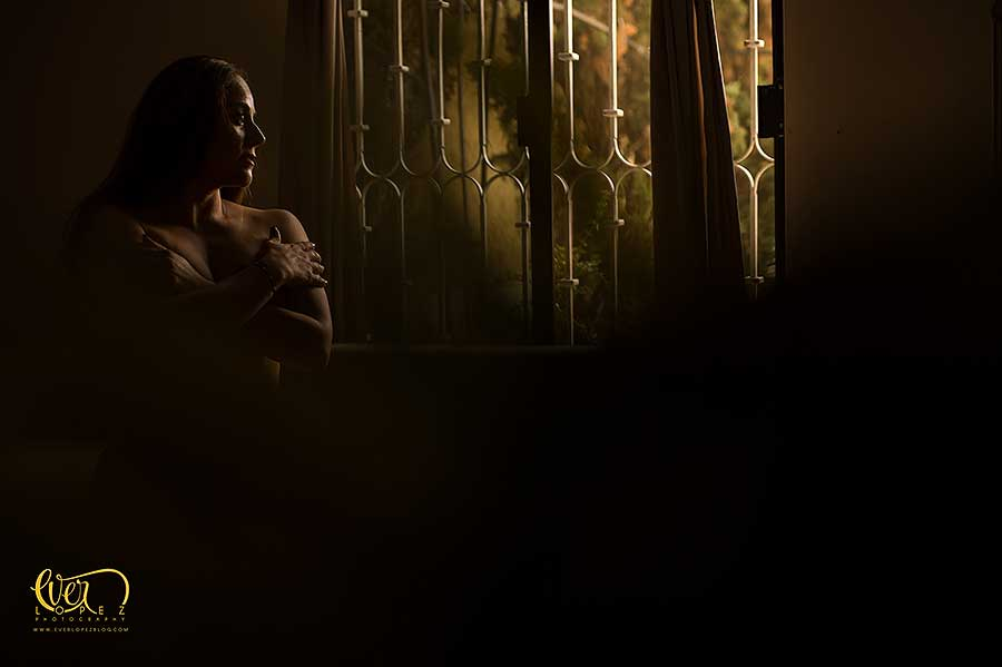 Fotografos boudoir en Guadalajara Mexico