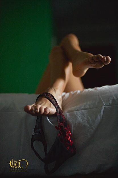 Fetichismo de pies en Zapopan